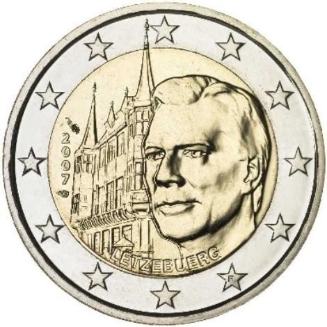 Valitse 2007:n kaunein 2-euron erikoiskolikko! - published by M Wickholm on day 1,596 - page 1 of 1