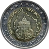 2 Euro Vatican City State 2004