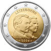 2 Euro Luxembourg 2006