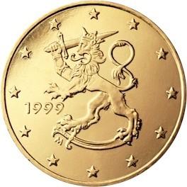 Finnland 10 Cent Briefmarken Labus