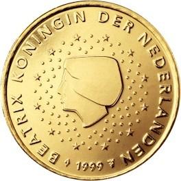Niederlande 50 Cent Briefmarken Labus