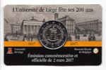 2 Euro Belgium 2017-1 University of Liege