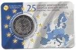 2 Euro Belgium 2019-2 Monetary Institute